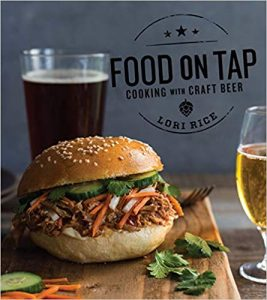 image of Food on Tap cookbook